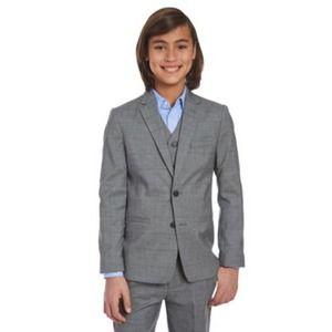 NWT - Calvin Klein Suit Jacket